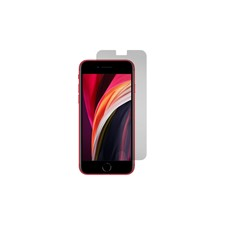 Gadget Guard iPhone SE Black Ice Glass Screen Protector