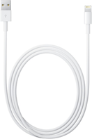 Apple Lightning to USB Cable (2m)