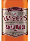 Corby Spirit & Wine Wiser's Small Batch 750ml
