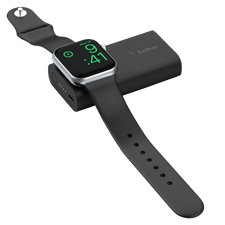 Belkin Portable Power Pack For Apple Watch Devices