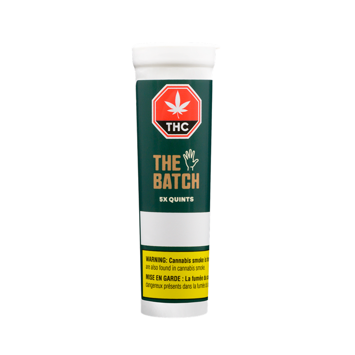 Product image of Quints - The Batch - Pre-Roll