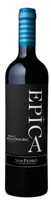 Philippe Dandurand Wines Epica Malbec 750ml