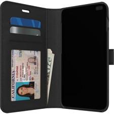 SKECH Galaxy S10+ Polo Book Case