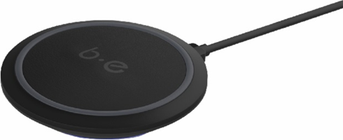 Blu Element - Fast Wireless Charger Qi 10W