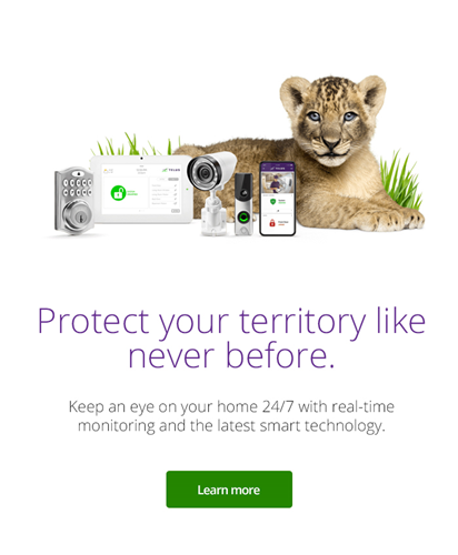 TELUS Home Security