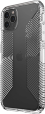 Speck Presidio Perfect Clear Grip Case For Apple iPhone 11 Pro Max