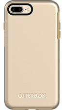OtterBox iPhone 8 Plus/7 Plus Symmetry Metallic Case