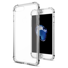 Spigen iPhone 8/7 Plus Crystal Shell Case