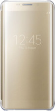 Samsung Galaxy S6 edge+ S-View Clear Flip Cover