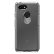 OtterBox Google Pixel 3 Symmetry Clear Case