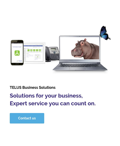 TELUS Business Solutions