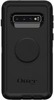 OtterBox Galaxy S10 Pop Defender Case