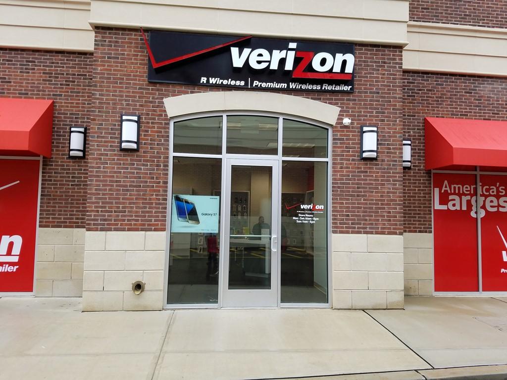 Verizon Authorized Retailer – Ewing (NJ) Store Image