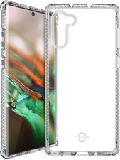 ITSKINS Note 10 Spectrum Clear Case