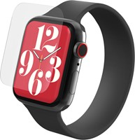 Invisibleshield Apple Watch Series 4/5/6/SE (40mm) InvisibleShield Ultra Clear Plus Screen Protector