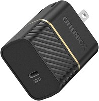 OtterBox Otterbox 30W USB-C PD GaN Wall Charger