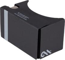 Case-Mate Cardboard VR Viewer V2.0 with Google Badge