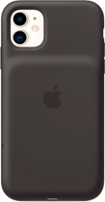 Apple iPhone 11 Smart Battery Case w/Wireless Charge