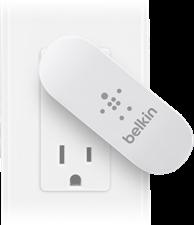 Belkin 4.2A Swivel Dual Travel Charger