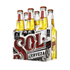 Molson Breweries 6B Sol 1980ml