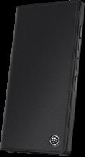 BlackBerry KEY2 Leather Flip Case