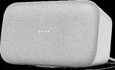 Google - Home Max Smart Speaker