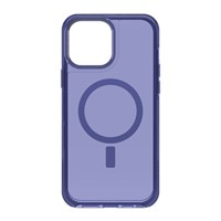 OtterBox - iPhone 13 Pro Max/12 Symmetry+ W/ Magsafe Clear Series Case