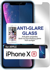 iPhone XR Cellet Glass Screen Protector