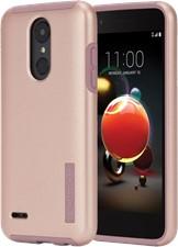 Incipio LG K8 2018 / Tribute Dynasty / Aristo 2 DualPro Case