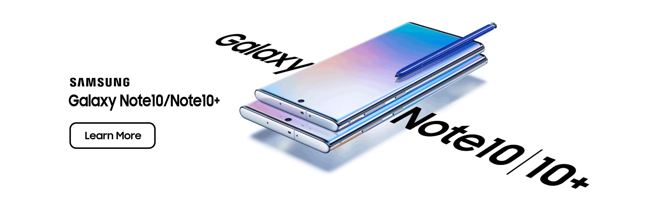 Samsung Galaxy Note10/Note10+