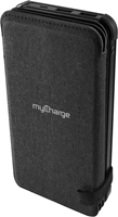 myCharge Adventure Solar Powerfold Portable Battery