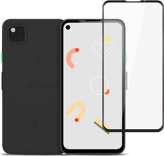 Blu Element Pixel 4a Tempered Glass Screen Protector