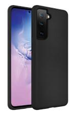 Base Galaxy S21 Liquid Silicone Gel/Rubber Case