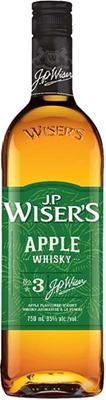 Corby Spirit & Wine J.P Wiser's Apple Whisky 750ml