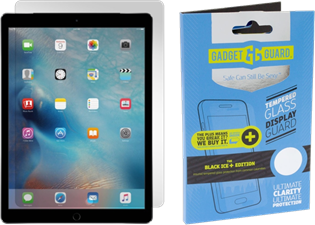 Gadget Guard iPad Pro Black Ice Screen Protector