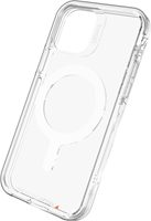 GEAR4 iPhone 12 Mini Gear4 D3O Clear MagSafe Crystal Palace Snap Case