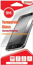 22 Cases iPhone 8 Plus Glass Screen Protector