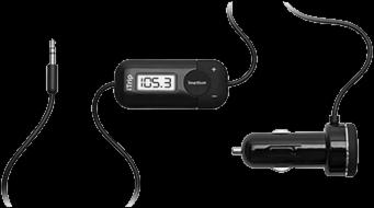 Griffin iTrip Auto Universal Plus Transmitter