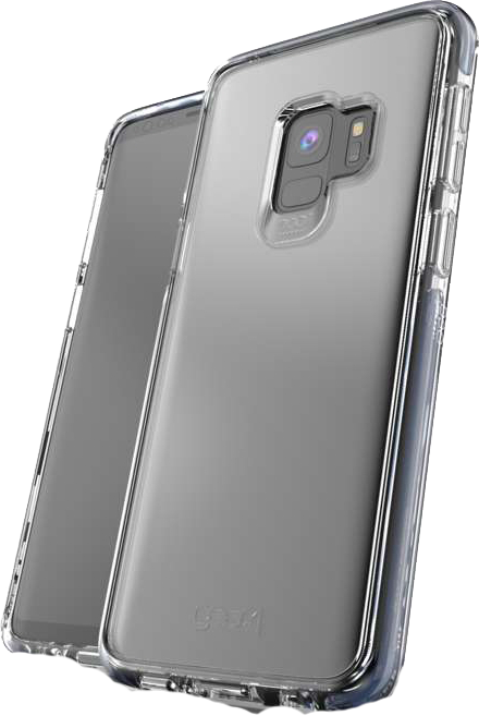 Galaxy S9 D3O Piccadilly Case