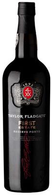Pacific Wine & Spirits Taylor Fladgate First Estate 750ml