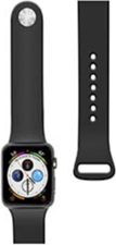 Naztech Apple Watch 44/42mm Naztech Silicone Watch Band