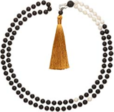 Bellabeat Mala Smart Bead Necklace For Use With Leaf Urban And Leaf Chakra