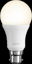 Belkin WeMo Bulb (iOS & Android)