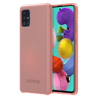 Incipio Galaxy A51 Pure Case