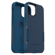 OtterBox - iPhone 12 mini Commuter Antimicrobial Case