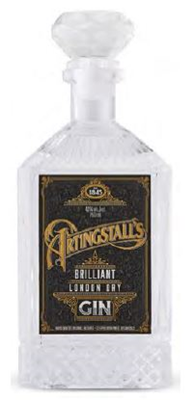 Minhas Creek Craft Brewing C/O Global Artingstall's Brilliant London Dry Gin 750ml