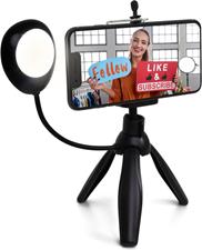 Retrak - Selfie Content Creator Studio - Black
