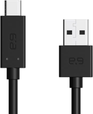 PureGear USB Type-C to USB Type-A 2.0 Charge/Sync Cable