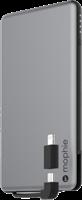 Mophie 4000mAh Powerstation Plus Mini Universal External Battery