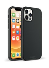 Base - iPhone 13 mini MagSafe Compatible Liquid Silcone Gel/Rubber Case